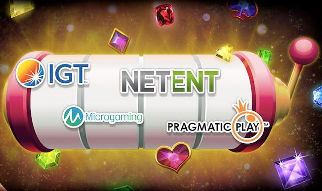 Anbieter - Mit dem richtigen Anbieter erhalten Sie die besten Casino